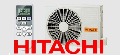 Ремонт техники Hitachi
