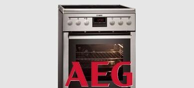 Ремонт техники AEG