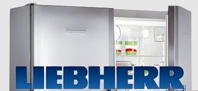 Ремонт техники Liebherr