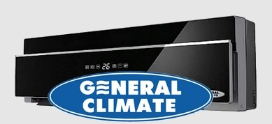 Ремонт техники General Climate