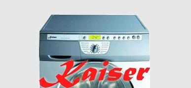 Ремонт техники Kaiser