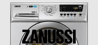 Ремонт техники Zanussi
